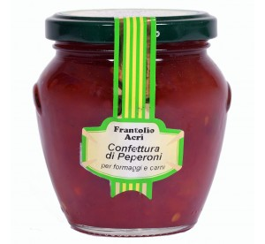 copy of Chilli jam